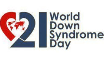 Manifesto on the World Down Syndrome Day
