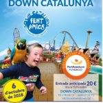 On October 6, we will fill PortAventura again!